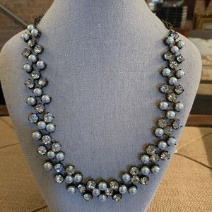 Chico's Rhinestone Necklace